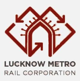 lucknow metro launched its official logo engineers corner