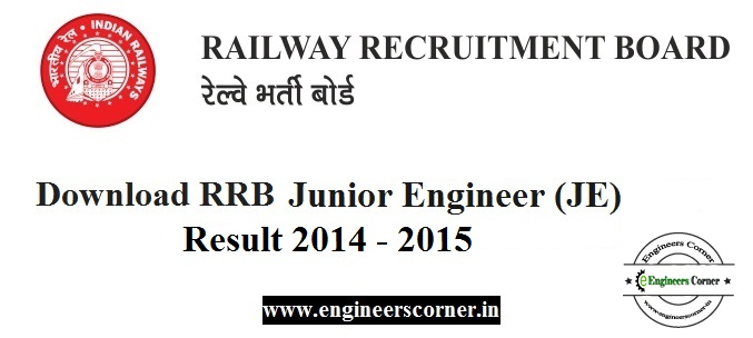 Rrb Notifications 2015-16 Pdf
